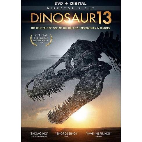 Dinosaur 13 (DVD) - image 1 of 1
