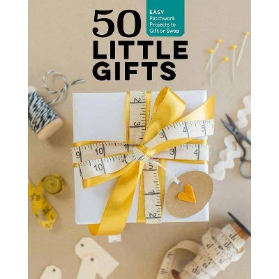 50 Little Gifts - (Paperback)