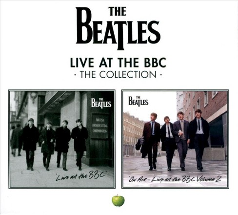 Beatles - Live at the bbc (CD) - image 1 of 1