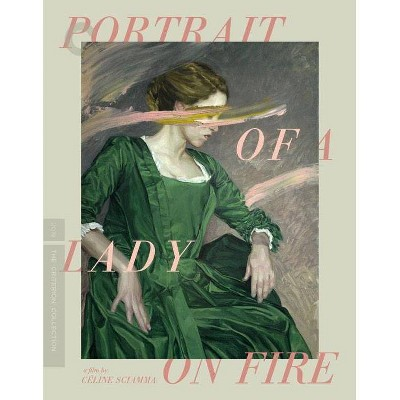Portrait of a Lady on Fire (Blu-ray)(2020)