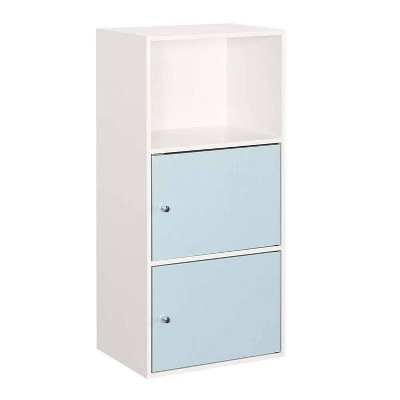 Extra Storage 2 Door Cabinet - Breighton Home