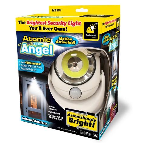 073376999ce1 As Seen On TV LED Atomic Beam Light Angel : Target
