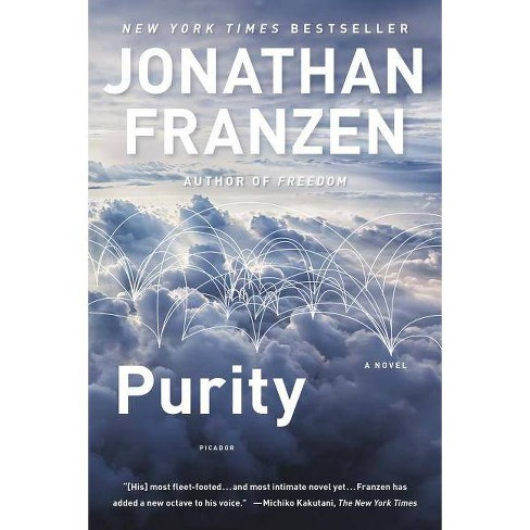 Purity - by  Jonathan Franzen (Paperback) - image 1 of 1