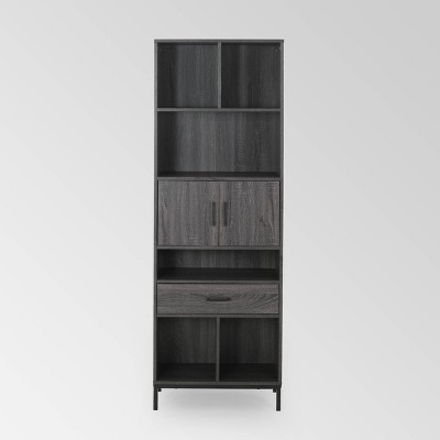 Fraser Contemporary Cube Unit Bookcase - Christopher Knight Home