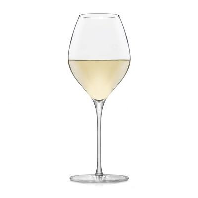 Libbey Signature Westbury White Wine Glasses 16oz - Set of 4
