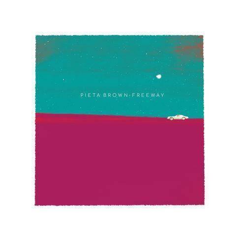 Pieta Brown - Freeway (CD) - image 1 of 1
