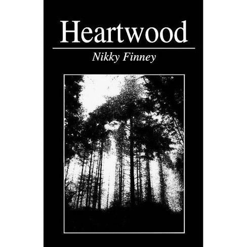 Heartwood - (New Books for New Readers) by  Nikky Finney (Paperback) - image 1 of 1