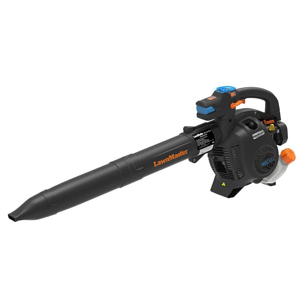 Image of 2 - Cycle 26Cc Handheld leaf Blower, Black Orange