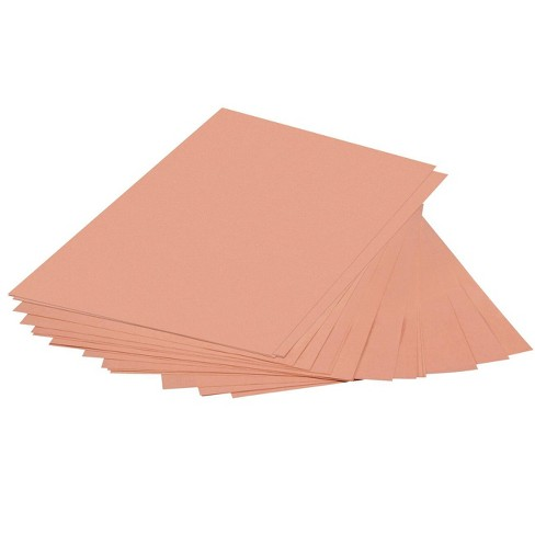 Earthchoice Multi-Purpose Paper, 20 lb, 8-1/2 x 11 Inches, Salmon, 500 Sheets - image 1 of 1
