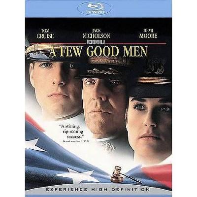 A Few Good Men Movies