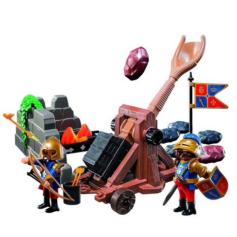 Playmobil  Royal Lion Knights' Catapult - image 1 of 2