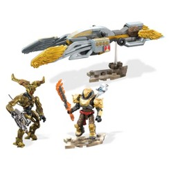 Mega Construx Destiny Gjallarwing Sparrow Pack