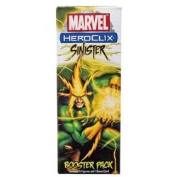 Marvel HeroClix Sinister Booster Pack