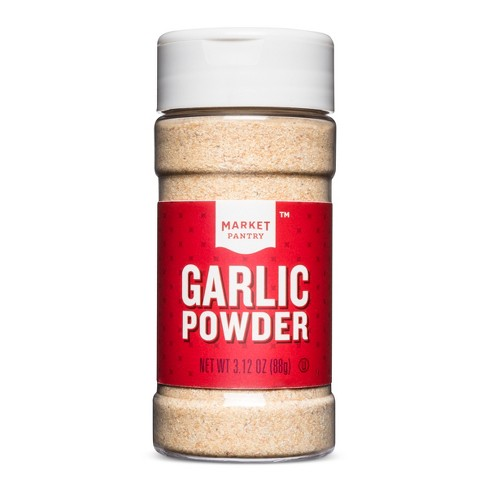 Garlic Powder Spice - 3.12oz - Market Pantry™ - image 1 of 1