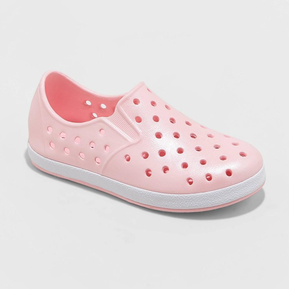 Toddler Jese Blown Eva Slip On Water Shoes Cat 38 Jack 8482 Pink 5