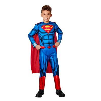 Kids' DC Comics Superman Halloween Costume