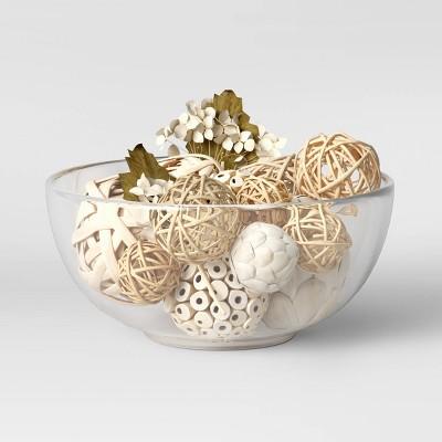 15pc Classic Decorative Filler Cream - Threshold™