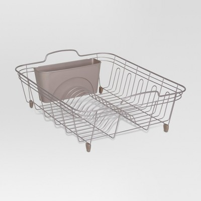 Steel Dish Drying Rack - Threshold™