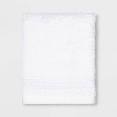 Performance Washcloth White - Threshold™