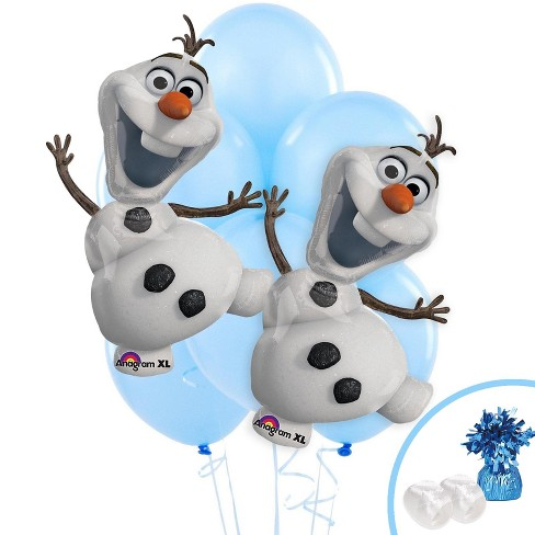 Frozen Jumbo Balloon Kit - image 1 of 1