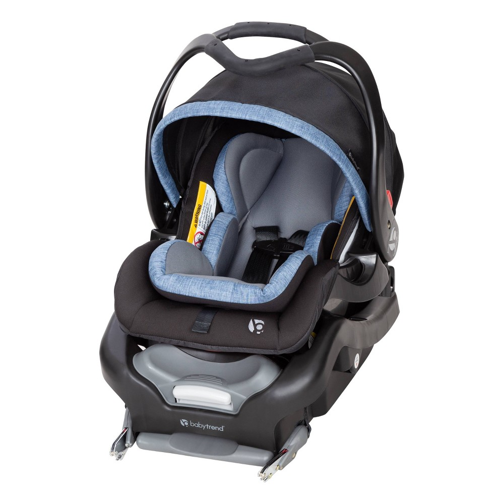 Image of Baby Trend Secure Snap Tech 35 Infant Car Seat - Chambray