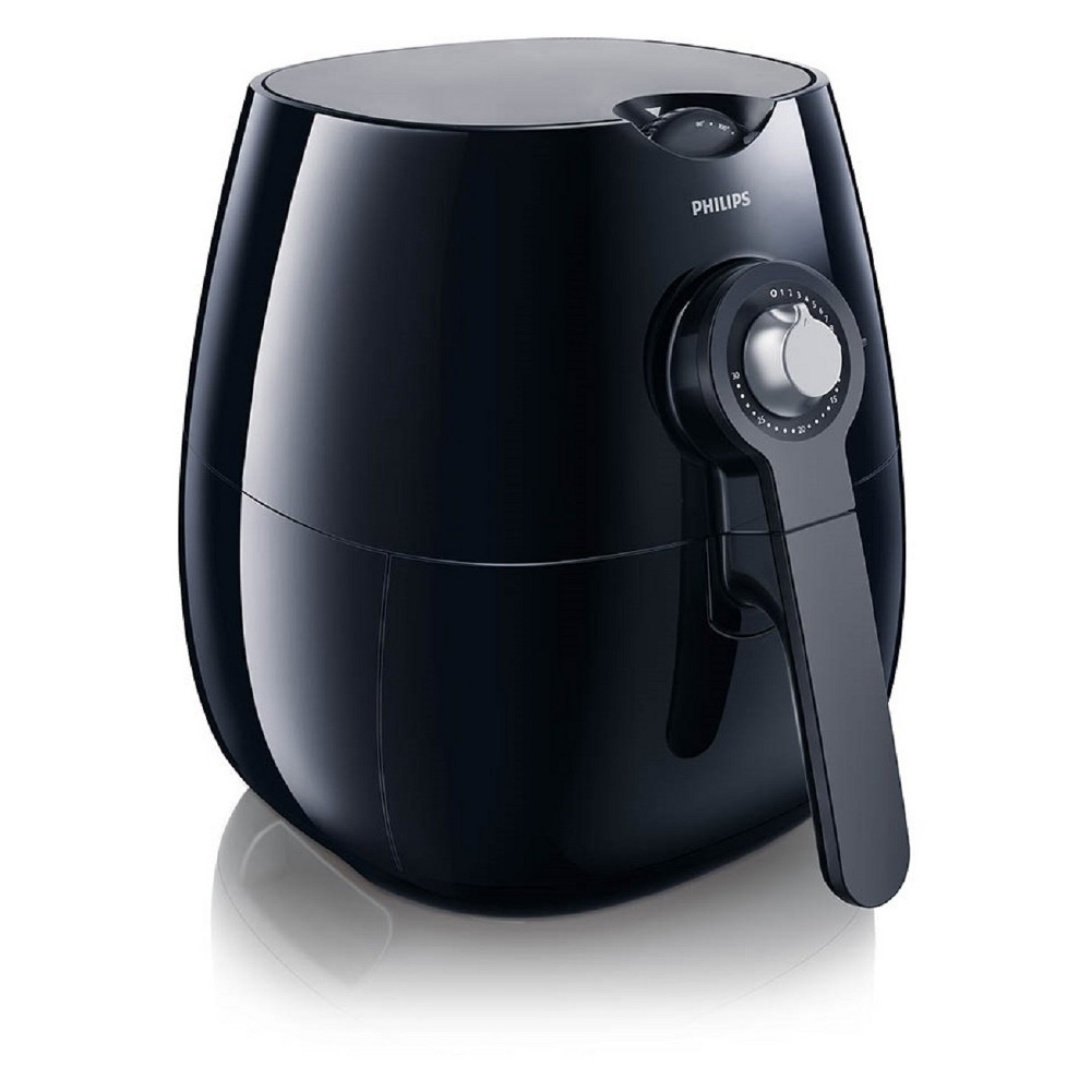 Philips Analog 2.75qt Airfryer – HD9220/29, Black 53760814