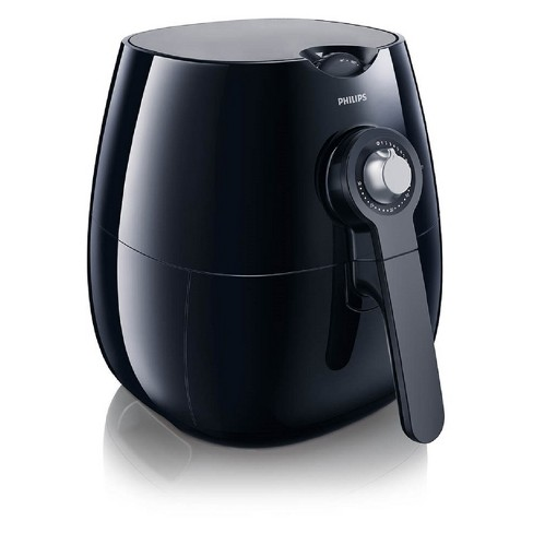 Philips Analog 2.75qt Airfryer - HD9220/29 - image 1 of 3