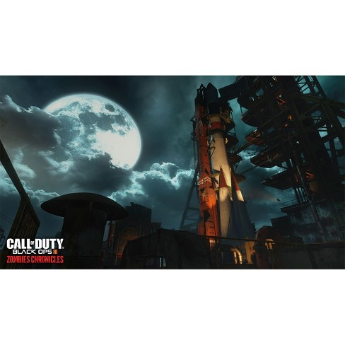 Call Of Duty: Black Ops III Zombies Chronicles Edition - PlayStation ...