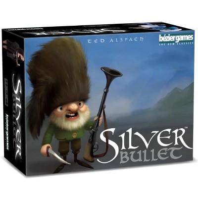 Silver Bullet Board Game
