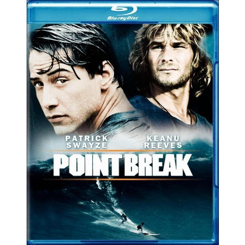 Point Break [Blu-ray] - image 1 of 1