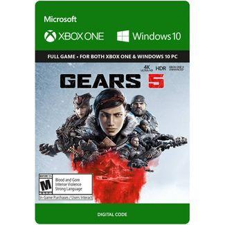 Gears 5 - Xbox One (Digital)