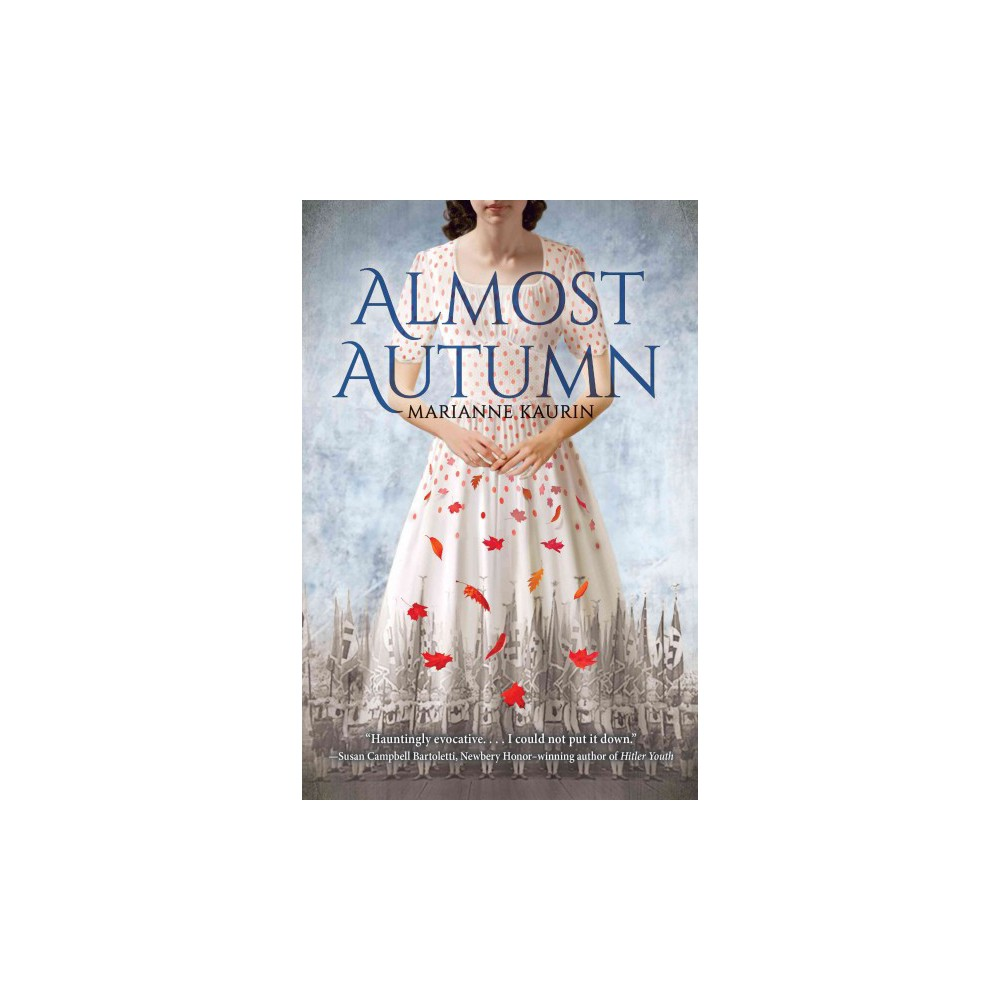 Almost Autumn (Hardcover) (Marianne Kaurin)