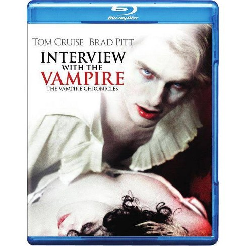 Interview With The Vampire (Blu-ray) - image 1 of 1