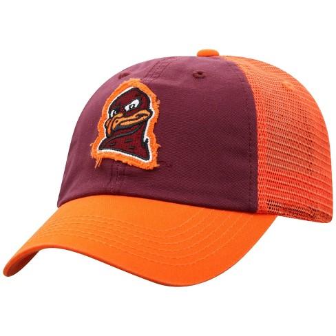 NCAA Men's Virginia Tech Hokies Owen Hat - image 1 of 2