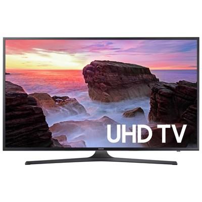 Samsung® 55  Class 2160p 4K Smart Ultra HD TV - 55MU6300