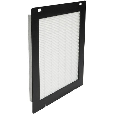 Ivation Replacement Tru HEPA Filter for IVAOZAP04 Ivation 5-in-1 HEPA Air Purifier & Ozone Generator White
