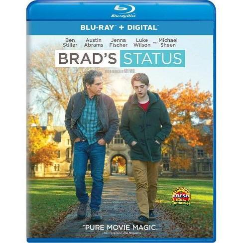 Brad's Status (Blu-ray) - image 1 of 1