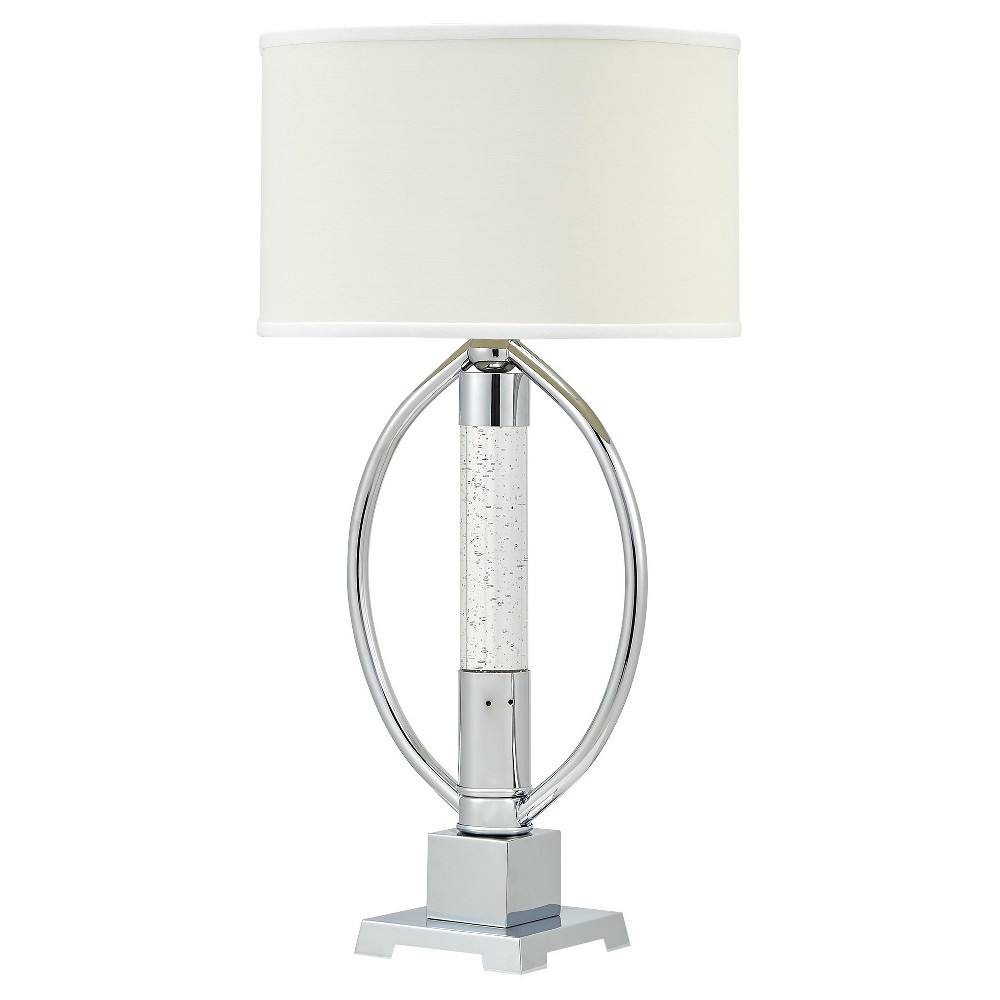 Image of Table Lamp (Lamp Only) - Inspire Q, Grey