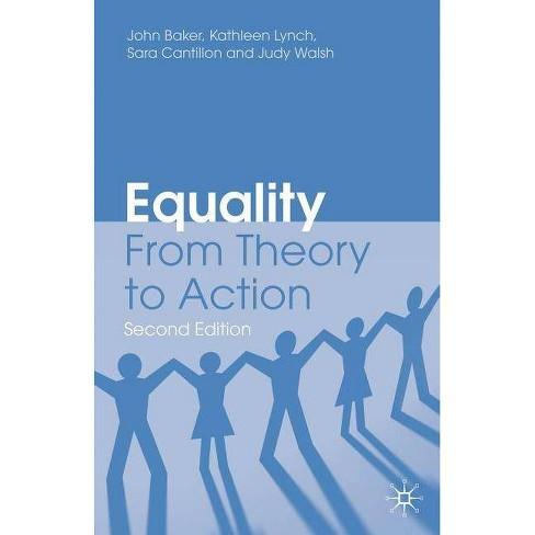 Equality - 2 Edition by  John Baker & K Lynch & Sara Cantillon & Judy Walsh (Paperback) - image 1 of 1
