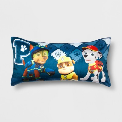 PAW Patrol Body Pillow