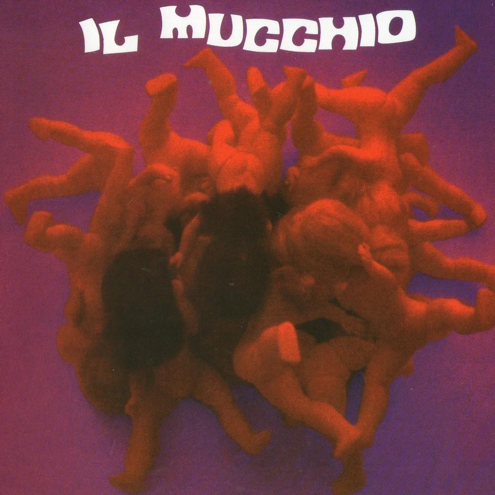 Il Mucchio - Il Mucchio (Vinyl)