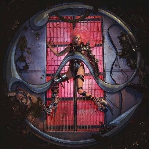 Lady Gaga - Chromatica (CD) - image 1 of 1
