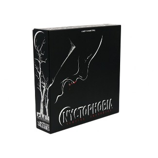 Nyctophobia Board Game