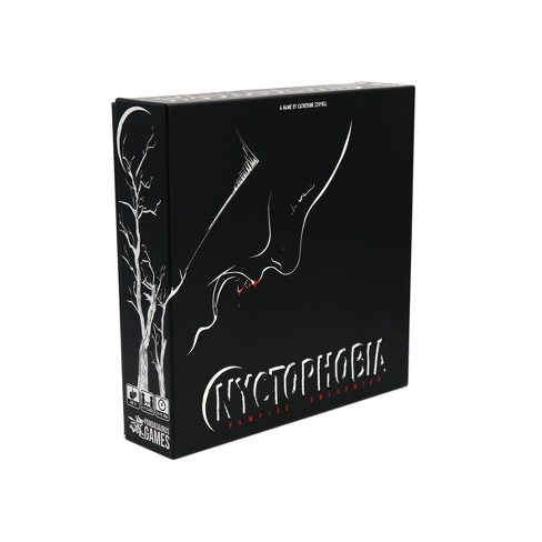 Nyctophobia Board Game - image 1 of 4
