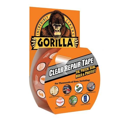 Gorilla Clear Repair - image 1 of 1