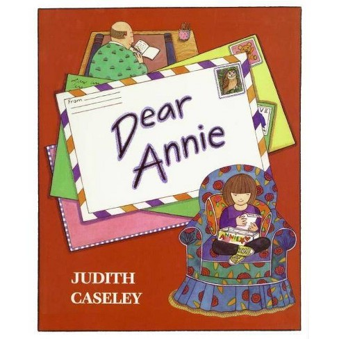 Dear Annie - by  Judith Caseley (Paperback) - image 1 of 1