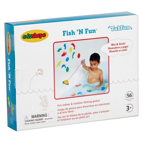 Edushape Fish N' Fun Bath Toy - image 1 of 2