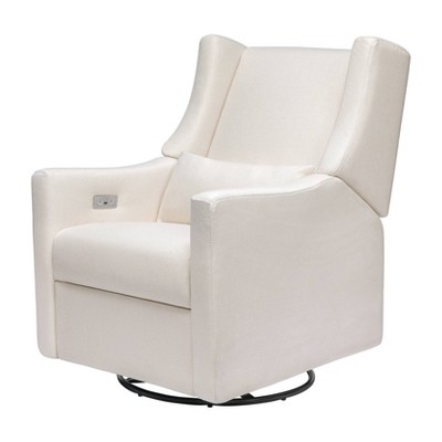 Babyletto Kiwi Glider Recliner with Electronic Control and USB