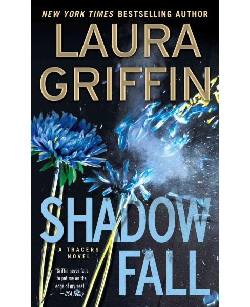 Shadow Fall (Paperback) (Laura Griffin) - image 1 of 1