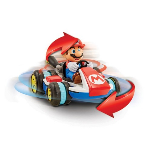 Mario Kart Mini Anti-Gravity R/C Racer